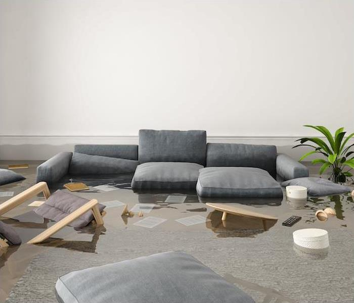 Water Damage Don't let Water Damage Impact Your Home | SERVPRO® of North Kenosha County